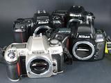 Compatte analogiche 35mm