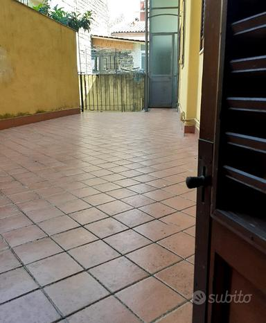Picanello COMODO/GRAZIOSO 3 Vani Giardino-Terrazzo