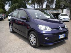 VOLKSWAGEN up! 1.0 5p. move up! CAMBIO AUTOMATIC