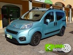 FIAT QUBO 1.3 MJT 80 CV Lounge