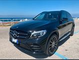 Mercedes Benz SUV GLC 250 4Matic Premium