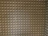 Pannelli fonoassorbenti per studio sala prove