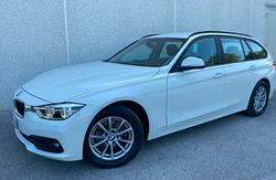 BMW 318d automatico. TOURING BUSINESS. 11/2018 FI