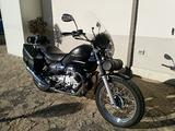 Moto Guzzi Nevada 750 IE pronta all'uso