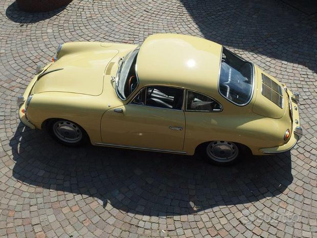 PORSCHE Altro modello - 1964