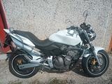 Honda hornet 600 03