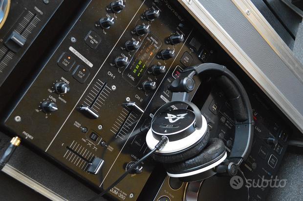 Pioneer dj 350 Console