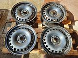 Set 4 Cerchi in Ferro Alcar KFZ 9975 FORD da 16