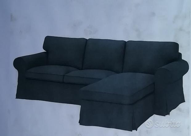Fodera divano ektorp ikea