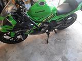 Kawasaki Ninja 125 - 2020
