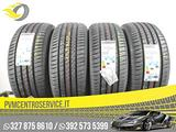 Gomme nuove 215 55 16 firestone 15255