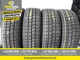 Gomme usate 205 65 16c 107/105t inv