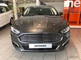 Ricambi ford mondeo