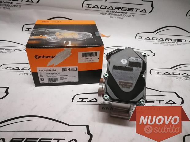 Corpo Farfallato Golf 6 - A3 - Q3 2.0D 03L128063AC