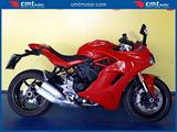DUCATI Supersport 939 Finanziabile - rosso - 165