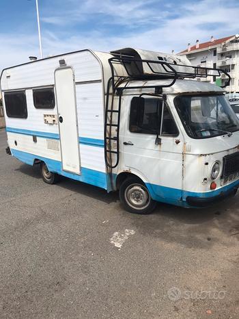 Fiat 238 Elnagh