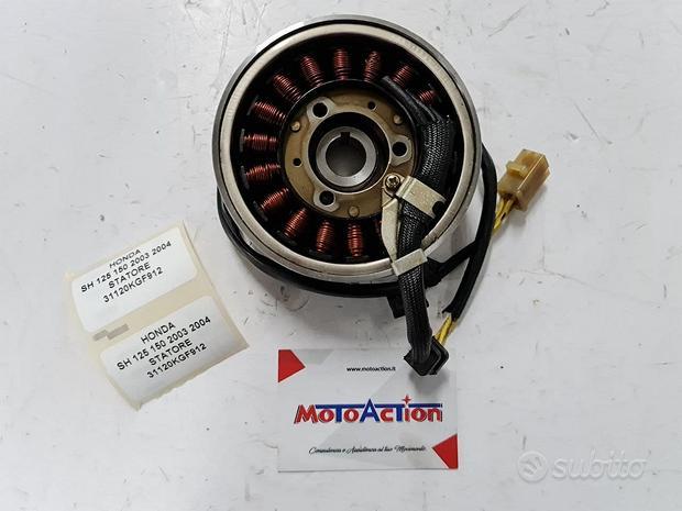 Statore Honda SH 125 150 2003 2004