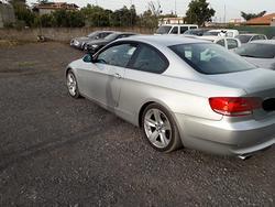 Bmw 320i coupe' 2000 170cv attiva