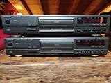 Technics Hi-Fi CD Player SL PG 390 SLCPG 380A
