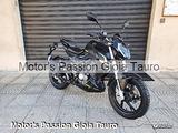 Keeway RKF 125 CBS Black - Motor's Passion 2021 -