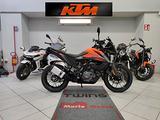 KTM 390 Adventure - PERMUTIAMO