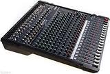 Mixer Analogico USB Yamaha MG602C