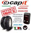 Termocoperte moto CAPIT Suprema Vision Pro (nuove)