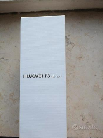 Cellulare P8 Lite 2017 Huawei