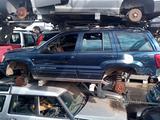 Ricambi usati jeep grand cherokee