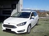 Ford focus sw 2017 come ricambi