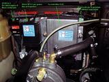 Impianto GAS Romano RIS GPL/METANO