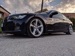 BMW 330d E92 Futura Biturbo 500cv cambio manuale
