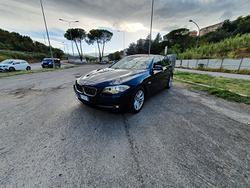 BMW 520D f11 184cv