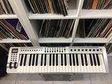 Evolution MK 449c Master Keyboard Studio