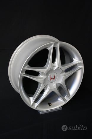 4 cerchi originali Honda Accord Integra 7x17