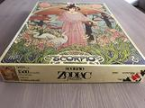 Scorpio Puzzles Zodiac 1500pz