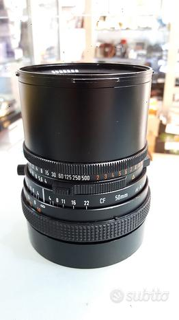 CARL ZEISS DISTAGON 50 mm 4 T* CF