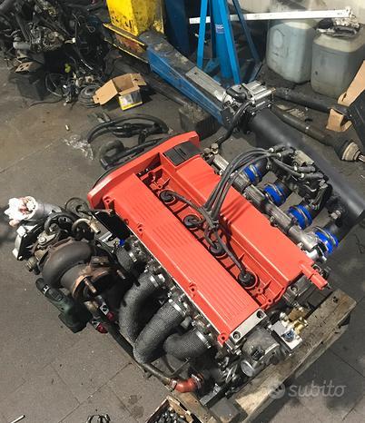 Motore prototipo
