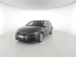 Audi A3 S3 Sportback 2.0 tfsi quattro 300cv s-tron