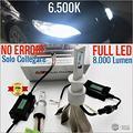 Kit Anabbaglianti FULL LED H1 PEUGEOT 407 Lampade