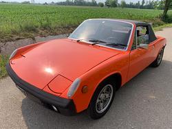 Porsche 901/911/912('63-88) - 1975