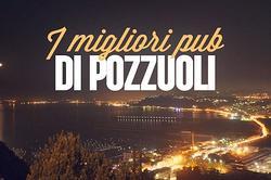 Pub e bar in pozzuoli