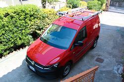 Volkswagen Caddy 2.0 122cv 4 Motion 4x4 2016