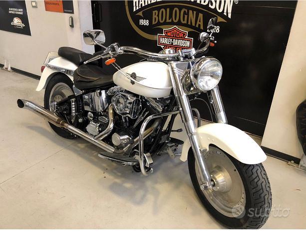 Harley-Davidson Fat Boy - 1998