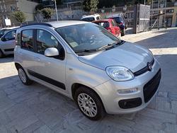 FIAT Panda 1200 LOUNGE GPL 69 CV 5 POSTI BLUET P