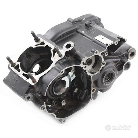 Coppia carter motore Cagiva Mito EV 125