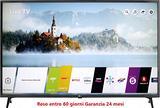Tv 32 pollici lg smart dvbt2 garanzuia 24 mesi