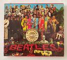 CD Beatles Sgt.Pepper's Lonely Hearts Club Band