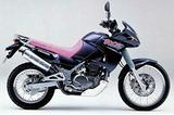Kawasaki kle 500 1991 2002 ricambi