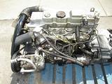 Motore usato Mitsubishi Pajero 2.8TD 4M40